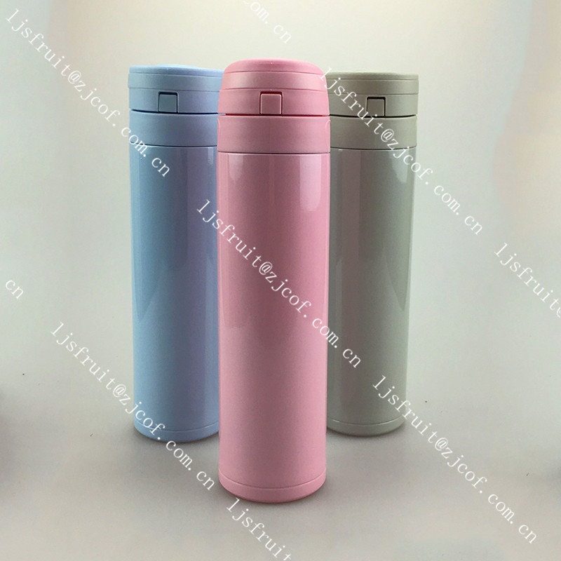 High Quality Vacuum Thermos Stainless Steel vacuum insulated thermos flask/bottle 320ml-500ml