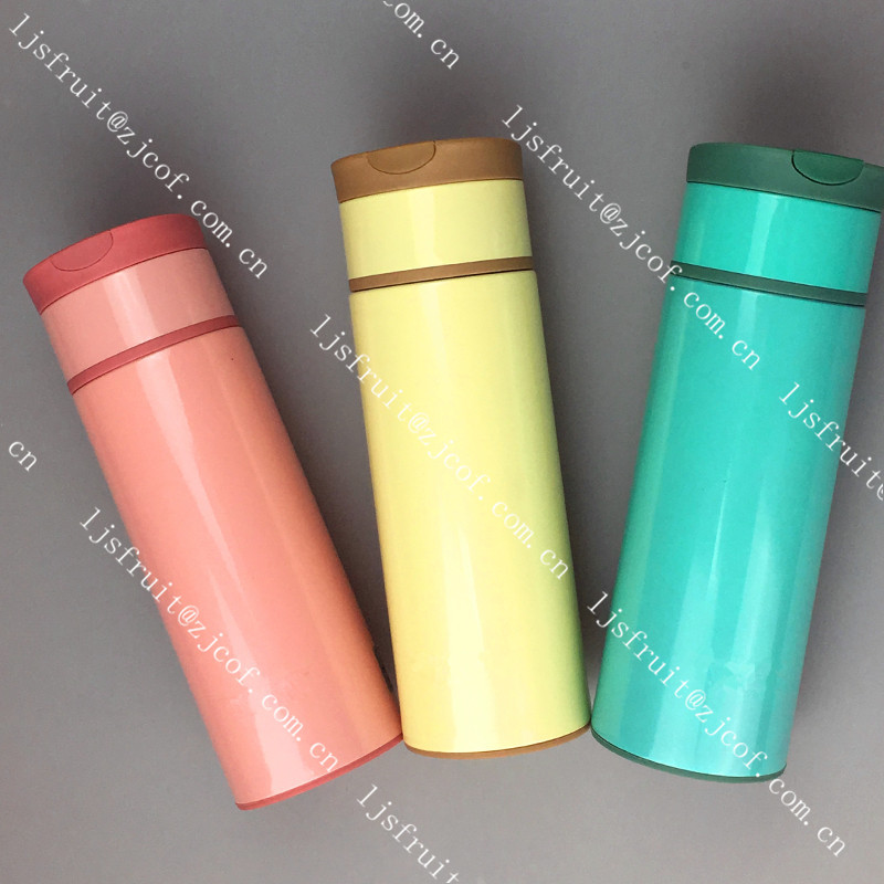 New design stainless steel double wall vacuum insulated tumblers/bottle