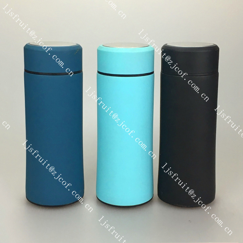 High Quality Stainless Steel vacuum insulated double wall thermos bottle thermos flask