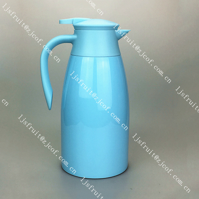 New Design Vacuum Thermos Coffee Pot Stainless Steel Double wall 1.9L