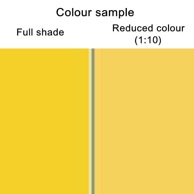 Lemon Chrome Yellow C.I.P.Y 34