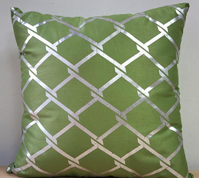 Stamping Pillow