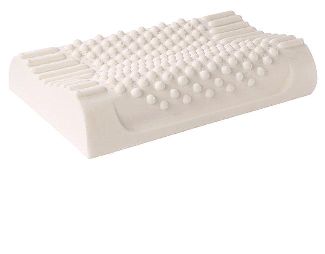 Massage Series  latex pillow