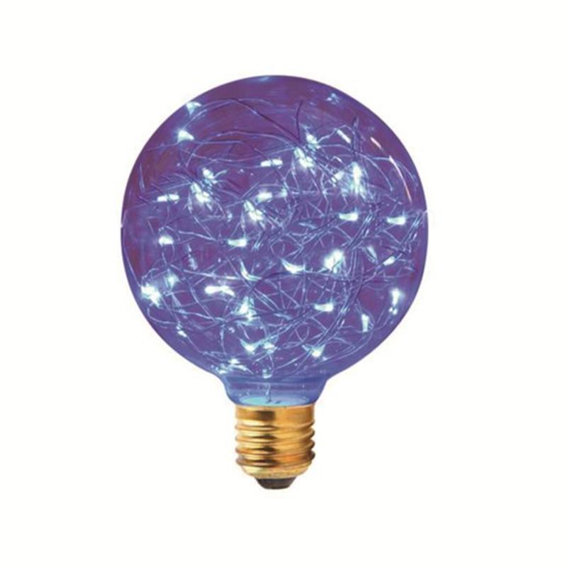 Vintage Edison Bulbs