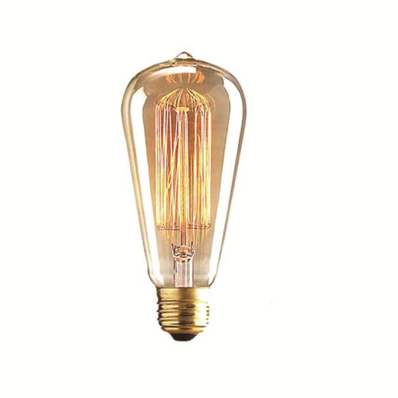 Incadescent Tungsten Bulbs