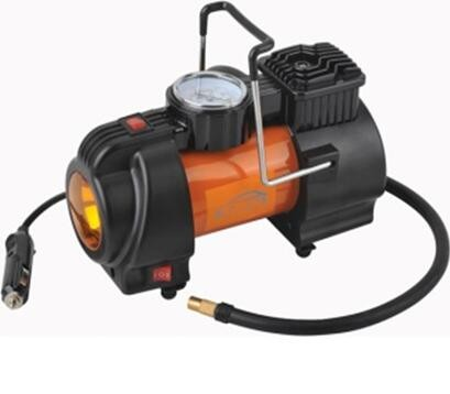 Air Compressor Inflator Portable 15v Pump Car 150 PSI Tire Pressure