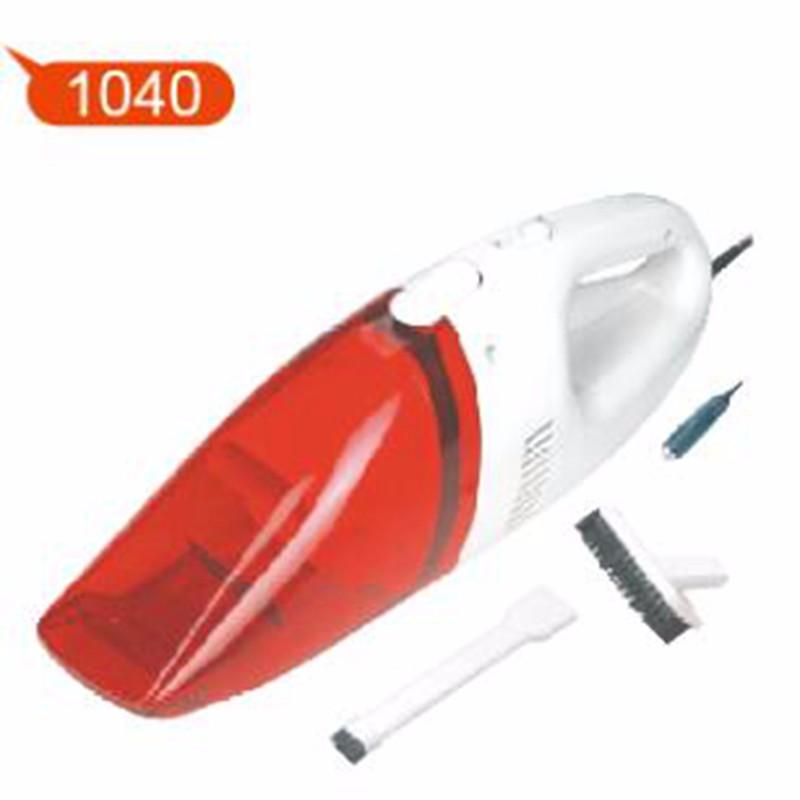 Dry&Wet Vacuum Cleaner