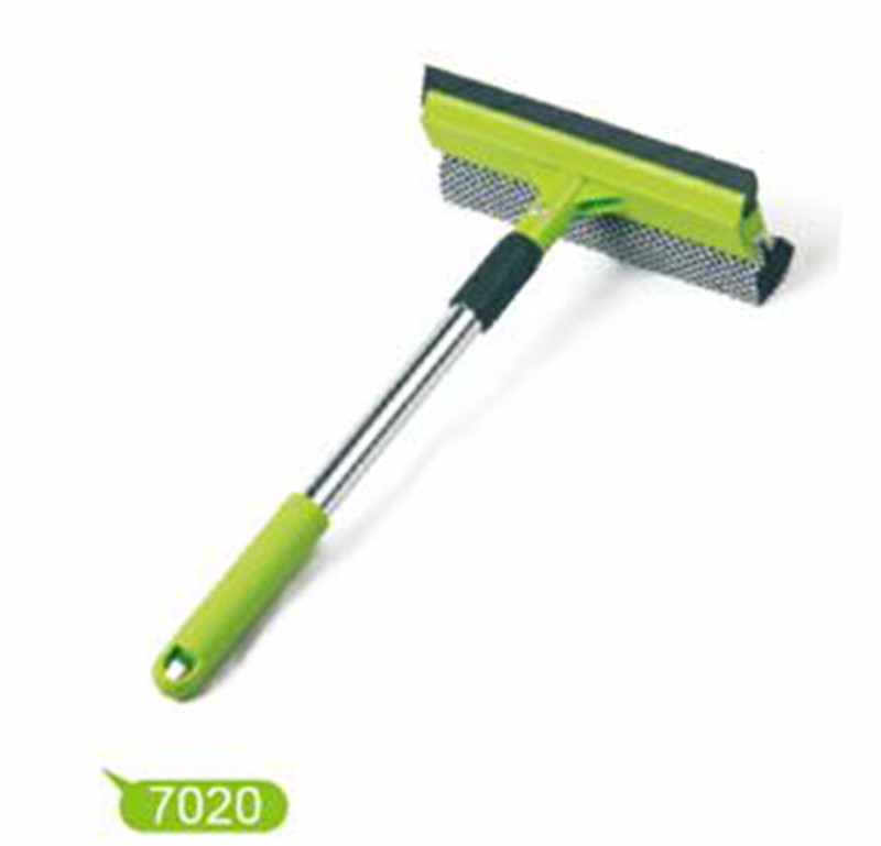 Auto squeegee