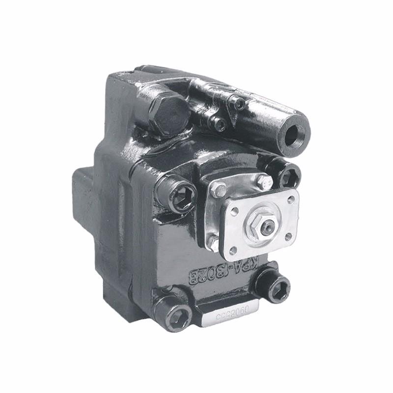 KPA1302 dump truck lifting gear pump