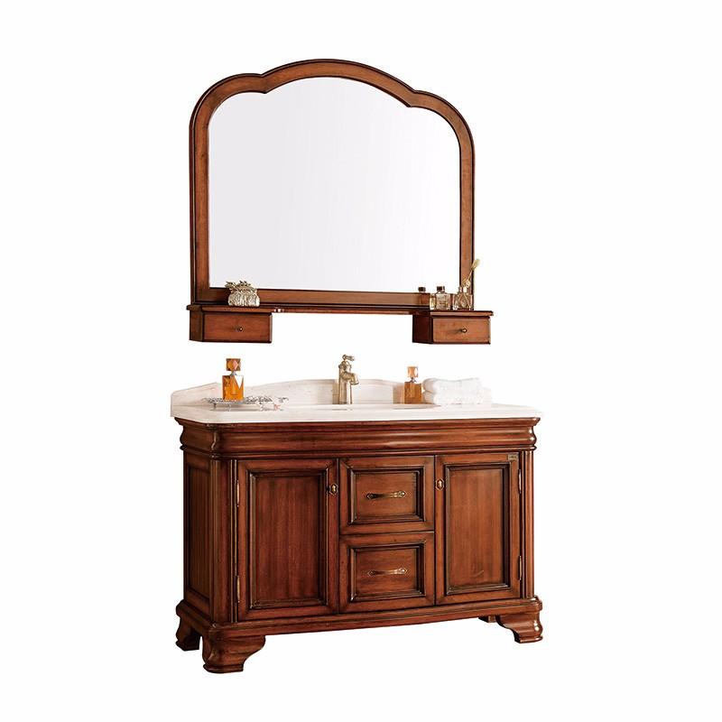 Orans OLS-FG8307A antique bathroom furniture