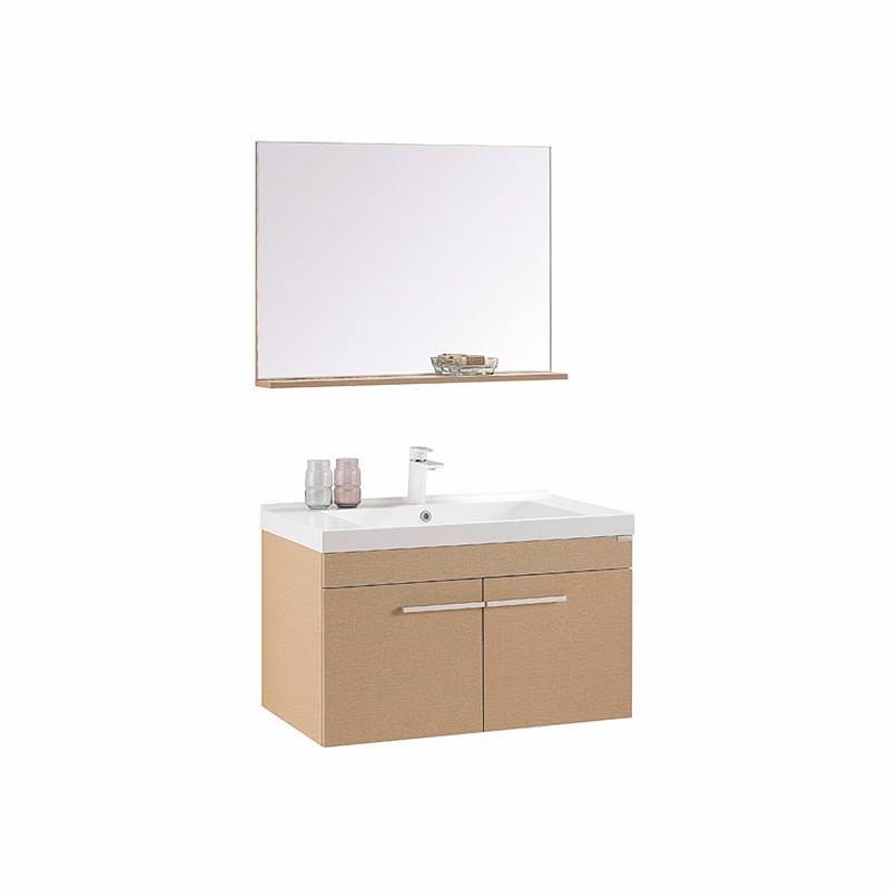 Orans Modern Bathroom Vanity,Bathroom Furniture with Mirror 28-52