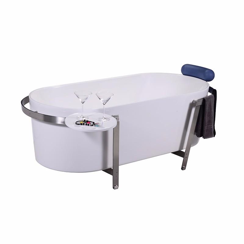 Orans Factory Wholesale Whirlpool Air Massage Bathtub BT-NL-602