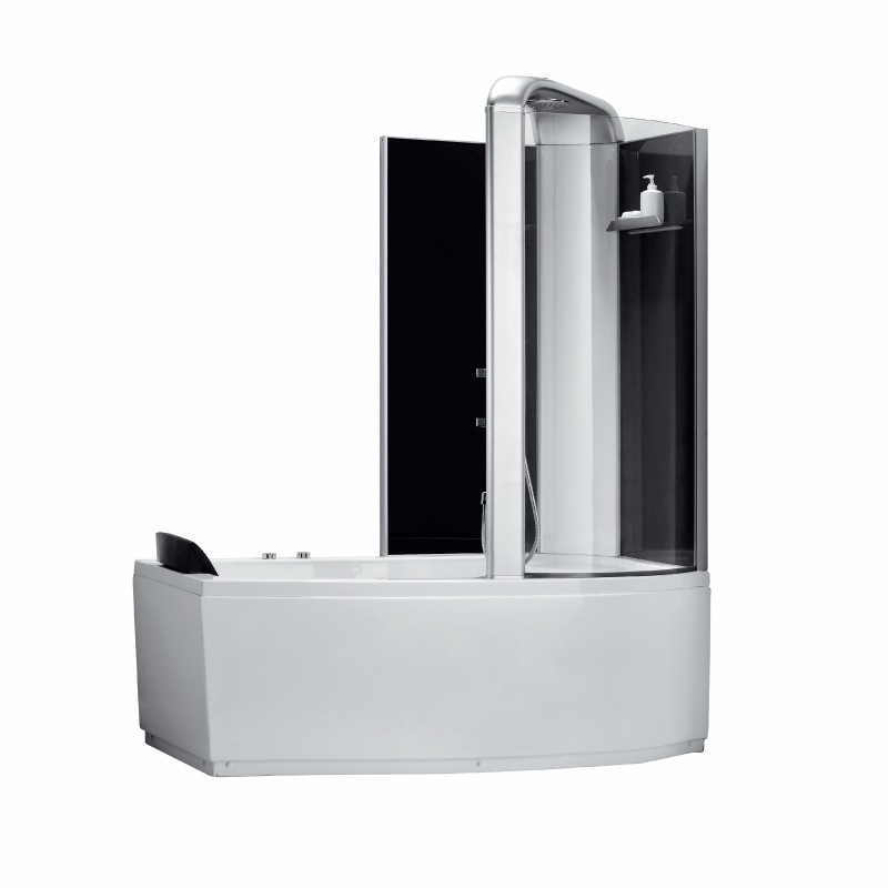 Orans Glass Bath Shower Cabin&Shower Room OLS-9501