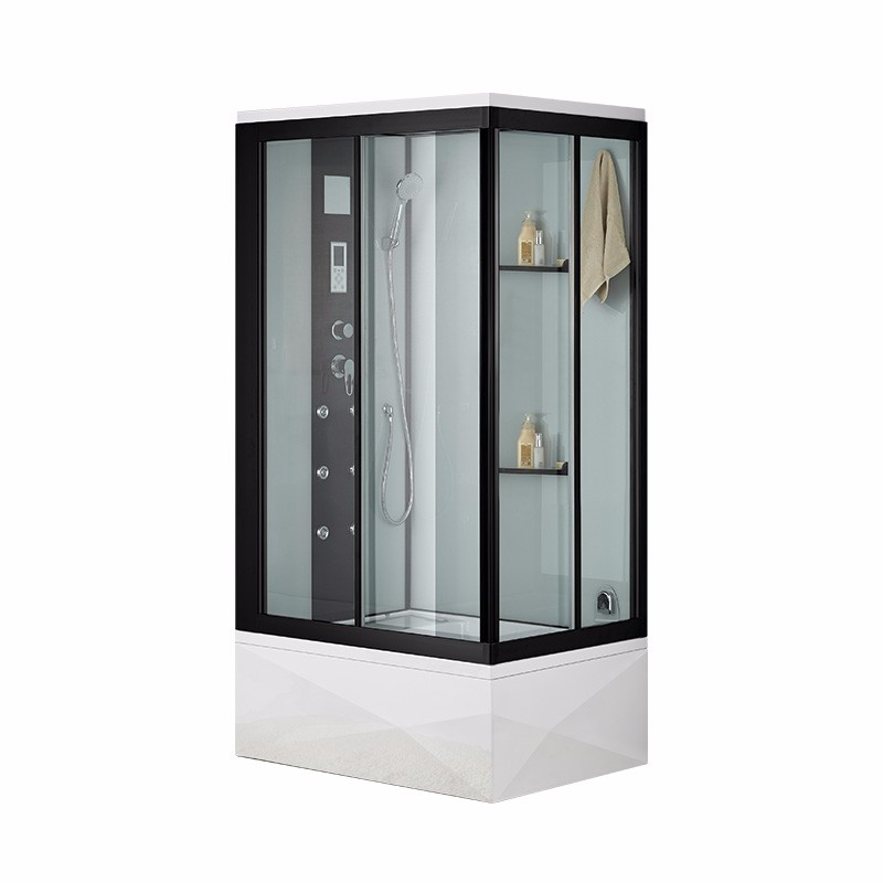 Orans Glass Bath Shower Cabin&Shower Room SR-86152