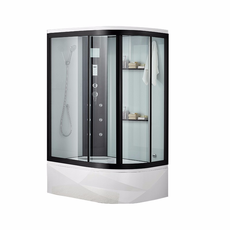 Orans Glass Bath Shower Cabin&Shower Room SR-86155