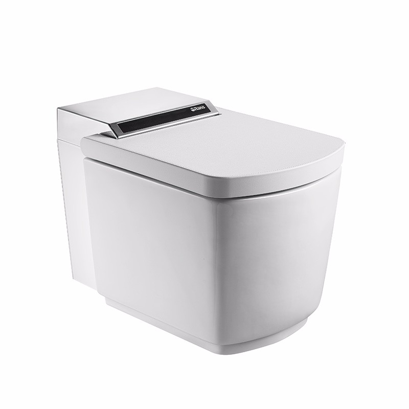 Orans Intelligent Smart Toilet Electronic Toilet with Automatic Operation IT-803JAD