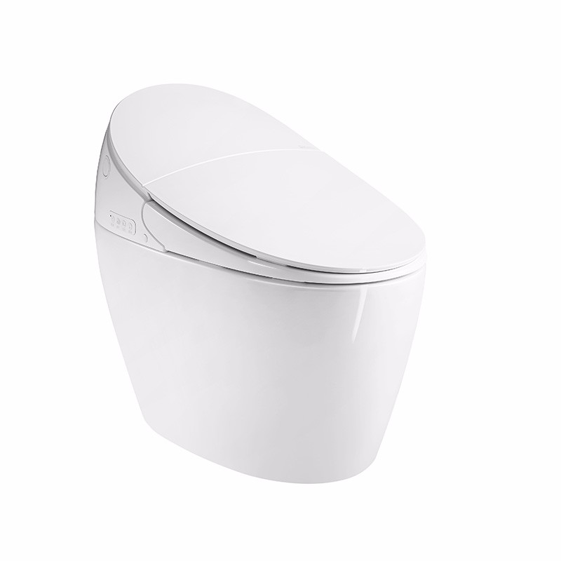 Orans Smart Intelligent Toilet Electronic Toilet with Automatic Operation IT-808