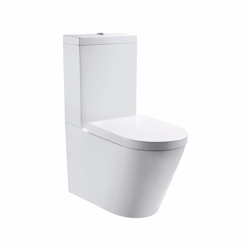 Orans Sanitary Ware Toilet Ceramic Toilet with Water Tank OLS-935