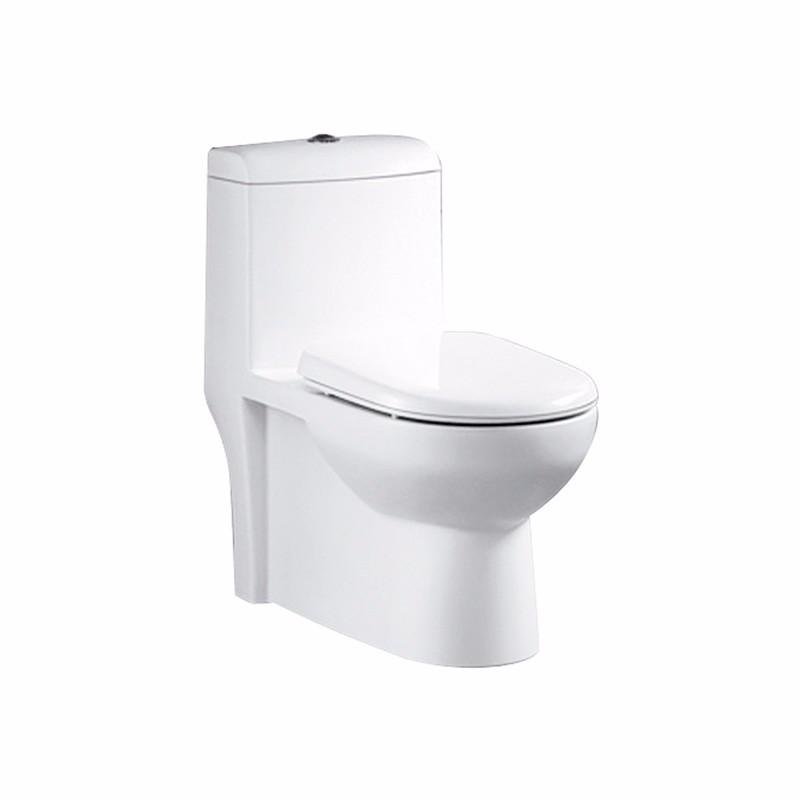 Orans Sanitary Ware Toilet Ceramic Toilet with Water Tank OLS-928