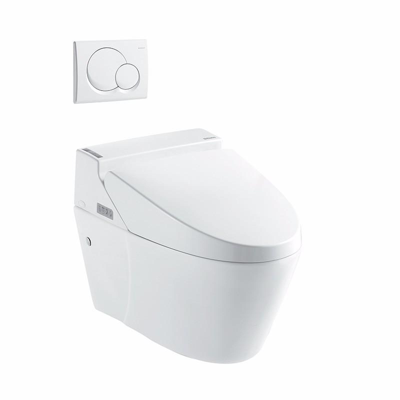 Orans intelligent toilet seat cover wc toilet seat IT-606W