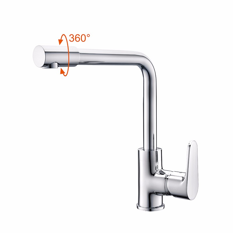Orans Modern Bathroom&Basin Faucet OLS-K1092