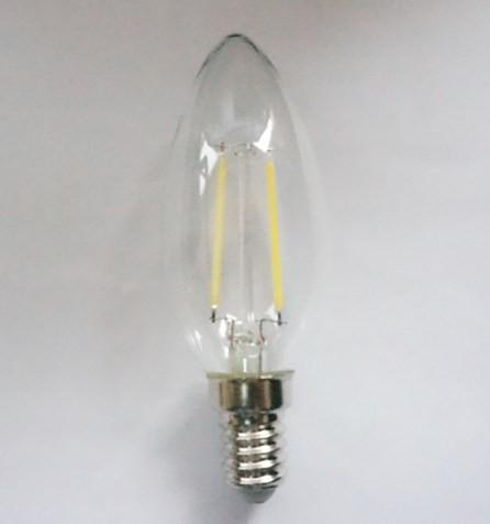 Led bulb B35 E14