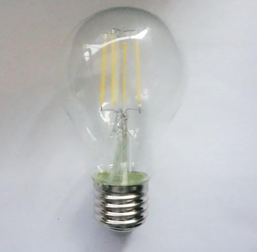 Led bulb A60 E27