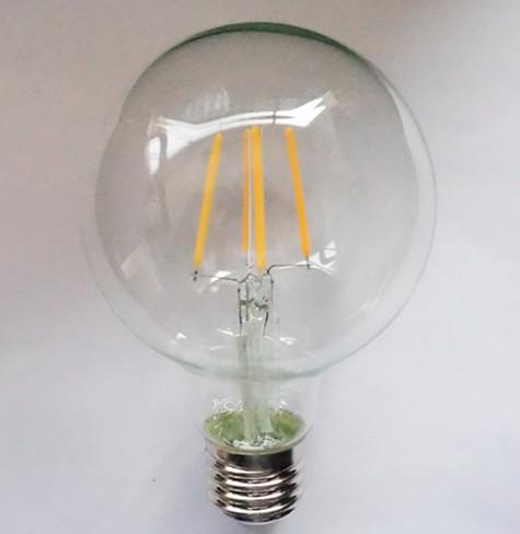 Led bulb G80 E27