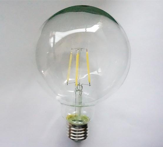 Led bulb G95 E27