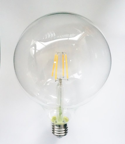 Led bulb G125 E27